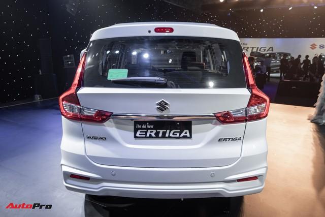 Khám phá chi tiết Suzuki Ertiga 2019 - Xe 7 chỗ rẻ nhất Việt Nam vừa ra mắt - Ảnh 6.