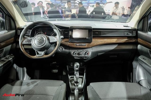 Khám phá chi tiết Suzuki Ertiga 2019 - Xe 7 chỗ rẻ nhất Việt Nam vừa ra mắt - Ảnh 8.