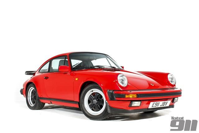 5 sự thật thú vị xoay quanh Porsche 911 mà fan cần bỏ túi ngay lập tức - Ảnh 4.