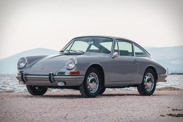 5 sự thật thú vị xoay quanh Porsche 911 mà fan cần bỏ túi ngay lập tức - Ảnh 1.