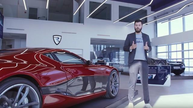 Tham quan nhà máy của Rimac - thương hiệu mà Aston Martin, Koenigsegg, Hyundai hay Porsche đều đang phải nhờ cậy