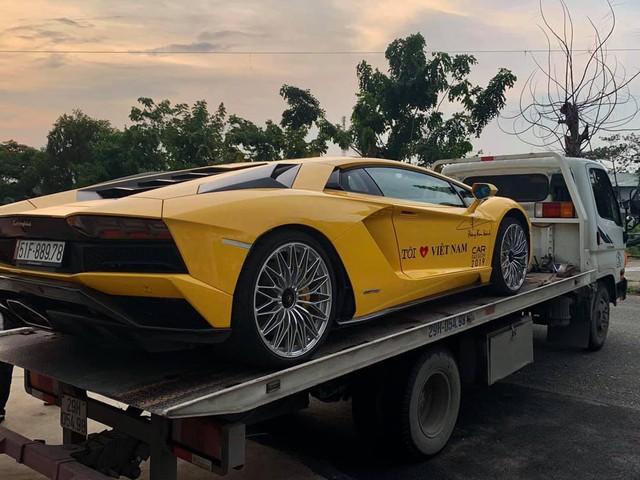 Cặp đôi xe khủng của đại gia Hoàng Kim Khánh lên đường ra Bắc, chuẩn bị cho hành trình Car Passion 2019 - Ảnh 2.