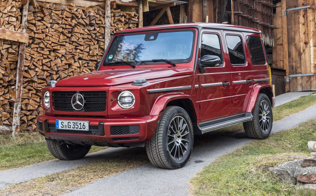 Những điều cần biết về huyền thoại Land Rover Defender sắp hồi sinh trong tháng 9 tới: Đối thủ Mercedes G-Class - Ảnh 8.