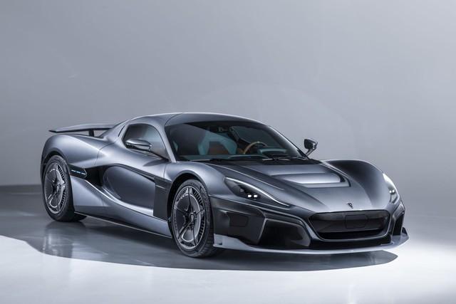 Tham quan nhà máy của Rimac - thương hiệu mà Aston Martin, Koenigsegg, Hyundai hay Porsche đều đang phải nhờ cậy - Ảnh 1.