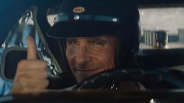 Bom tấn Ford V. Ferrari tung trailer, công chiếu vào 25/11 - Ảnh 3.