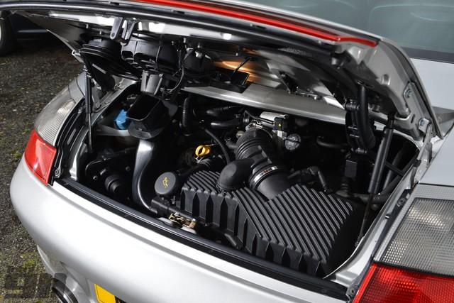 5 sự thật thú vị xoay quanh Porsche 911 mà fan cần bỏ túi ngay lập tức - Ảnh 2.