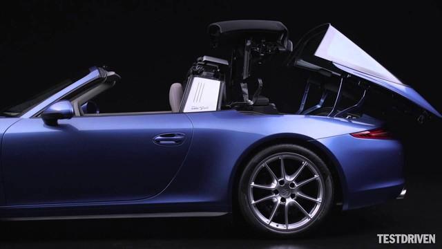 5 sự thật thú vị xoay quanh Porsche 911 mà fan cần bỏ túi ngay lập tức - Ảnh 3.