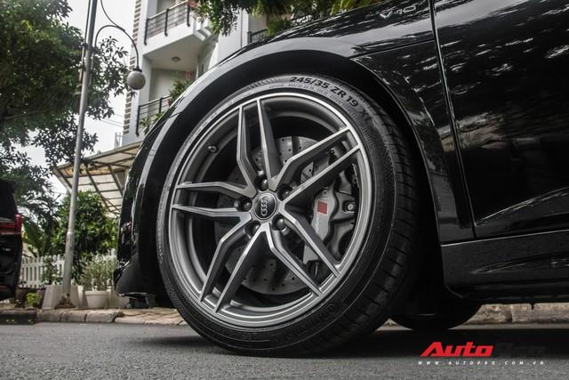 Đại gia Việt phải chi bao nhiêu nếu muốn mua lại Audi R8 sau 12.000 km - Ảnh 3.