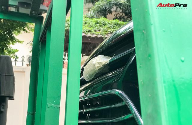 Ford Tourneo bất ngờ xuất hiện trên đường phố Hà Nội, ngày đối đầu Kia Sedona không còn xa - Ảnh 5.