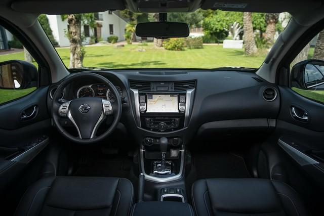 Ra mắt Nissan Navara 2020: Thêm tăng áp để rượt đuổi Ford Ranger - Ảnh 6.