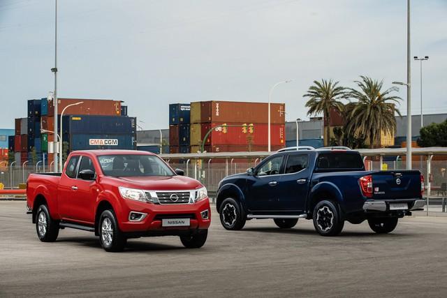 Ra mắt Nissan Navara 2020: Thêm tăng áp để rượt đuổi Ford Ranger - Ảnh 1.