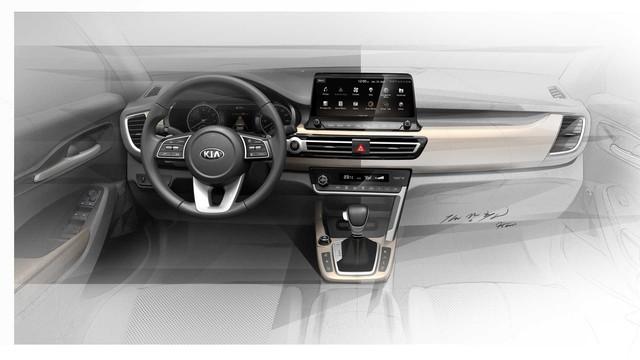 Đây là cách lý giải tên Kia Seltos - SUV hoàn toàn mới cạnh tranh Hyundai Kona - Ảnh 3.