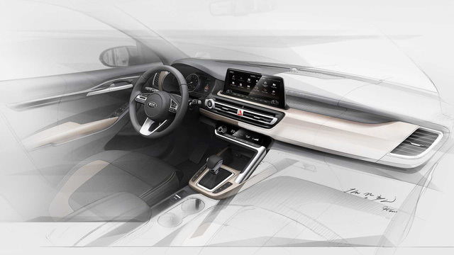 Đây là cách lý giải tên Kia Seltos - SUV hoàn toàn mới cạnh tranh Hyundai Kona - Ảnh 4.