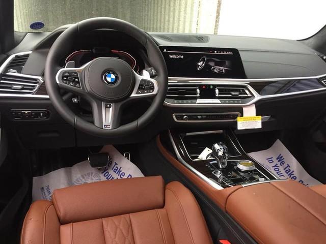 Đại gia Việt chịu chơi: BMW X7 thứ 2 về nước với hàng ghế sau ấn tượng hơn chiếc đầu tiên - Ảnh 2.