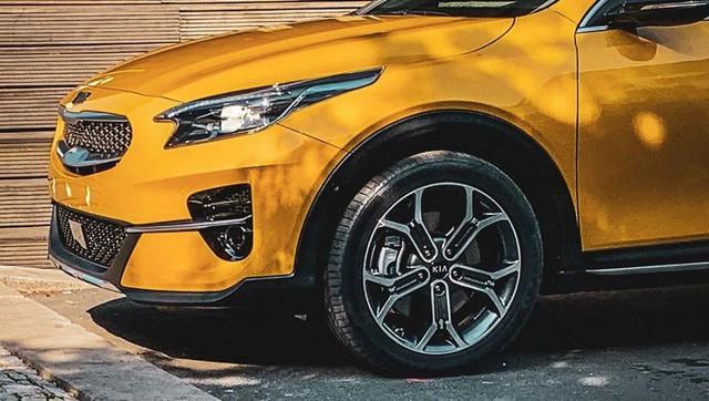 SUV của Kia ngày càng long lanh hơn và đây là minh chứng mới nhất - Ảnh 3.