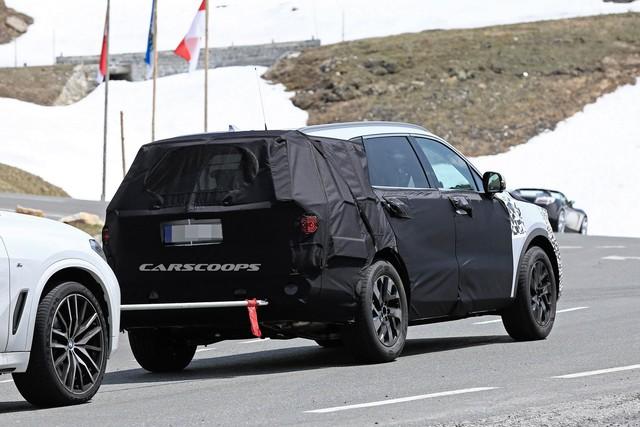 Kia Sorento tính lên đời tiệm cận hạng sang, lấy BMW X5 làm thước đo - Ảnh 4.