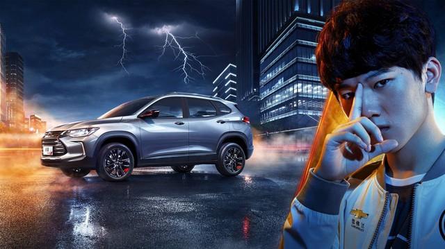 Khách hàng Bắc Mỹ chê Trailblazer, đòi mua xe Chevrolet Made in China nhờ giá siêu rẻ mà thiết kế đẹp - Ảnh 2.