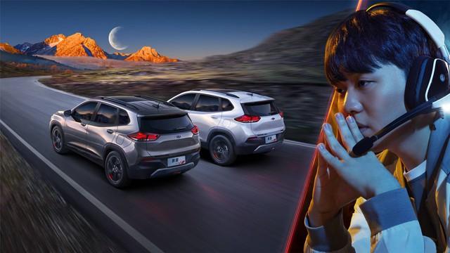 Khách hàng Bắc Mỹ chê Trailblazer, đòi mua xe Chevrolet Made in China nhờ giá siêu rẻ mà thiết kế đẹp - Ảnh 5.