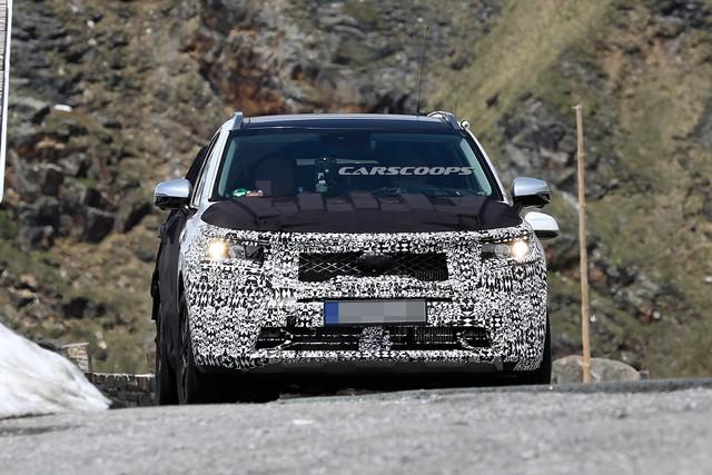 Kia Sorento tính lên đời tiệm cận hạng sang, lấy BMW X5 làm thước đo - Ảnh 6.
