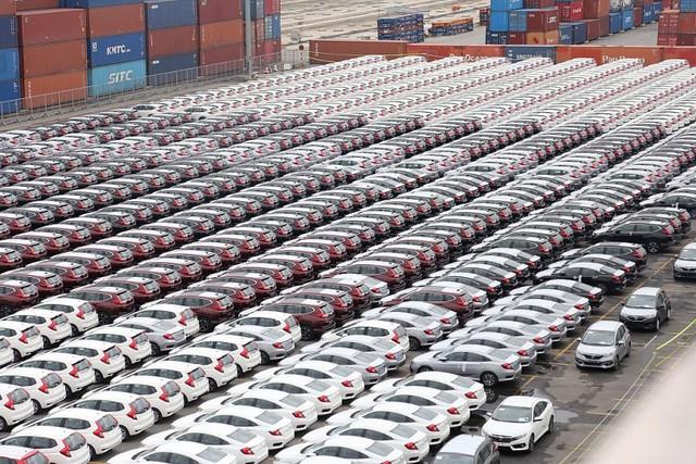 Năm 2019, Indonesia kỳ vọng xuất khẩu ô tô vào Việt Nam đạt 600 triệu USD - Ảnh 2.
