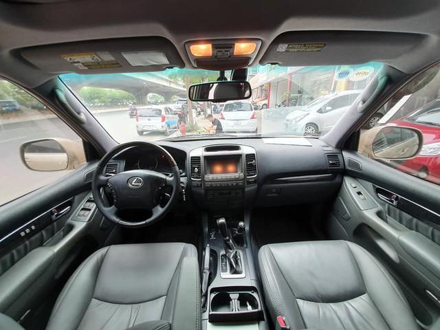 Sau hơn 1 thập kỉ, Lexus GX470 đắt hơn Honda CR-V mới chỉ 40 triệu đồng - Ảnh 3.
