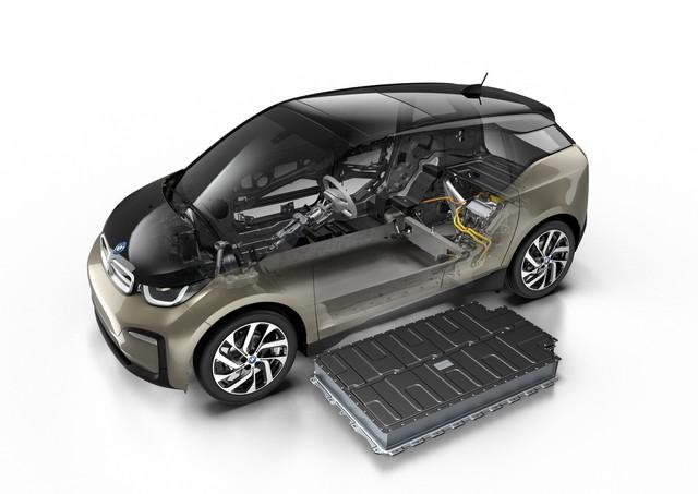 BMW: Động cơ đốt trong còn sống khỏe vài chúc năm nữa - Ảnh 1.