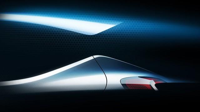 Hyundai nhá hàng thêm xe bí ẩn ra mắt ngay tháng 9