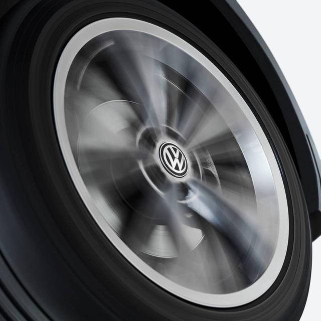Volkswagen tung chi tiết dị giống Rolls-Royce mà không khách hàng nào ngờ tới - Ảnh 1.