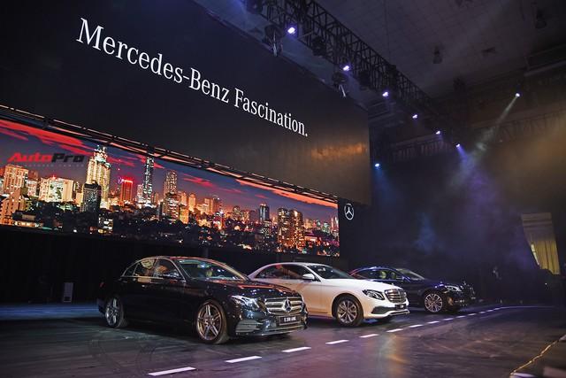 Khai mạc Fascination 2019 - Triển lãm được trông đợi nhất của Mercedes-Benz tại Việt Nam - Ảnh 1.