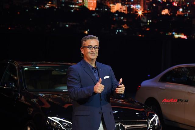 Khai mạc Fascination 2019 - Triển lãm được trông đợi nhất của Mercedes-Benz tại Việt Nam - Ảnh 3.