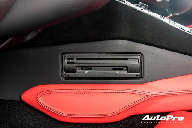 Đánh giá nhanh Lamborghini Aventador độ DMC - xế cưng một thời của doanh nhân Đặng Lê Nguyên Vũ - Ảnh 23.