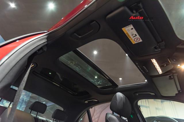 Chi tiết Mercedes-Benz E 200 Sport giá hơn 2,3 tỷ đồng - Chủ lực doanh số xe sang tầm trung tại Việt Nam - Ảnh 11.