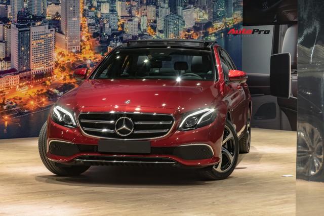 Chênh 223 triệu đồng, chọn Lexus ES 250 hay Mercedes-Benz E 200 Sport: Xe Nhật nhập khẩu đấu xe Đức lắp ráp - Ảnh 6.