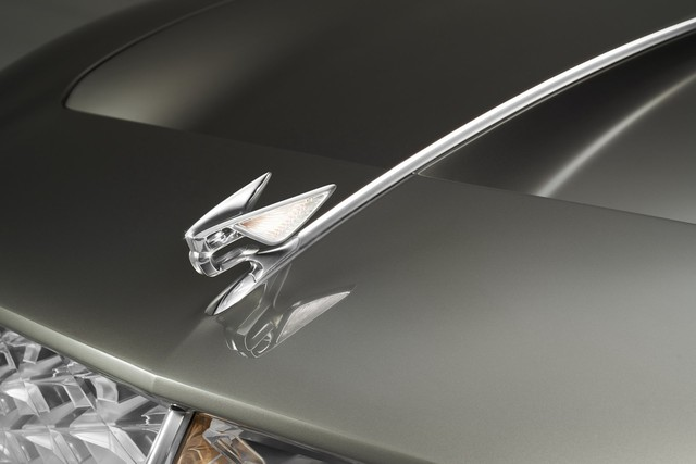 Ra mắt Bentley EXP 100 GT - Nền móng mới cho thời kỳ huy hoàng của xe siêu sang  - Ảnh 6.