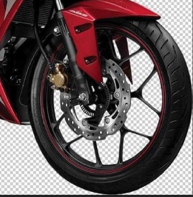Những nâng cấp đáng chờ đợi của Honda Winner X hứa hẹn sẽ tạo áp lực lên Yamaha Exciter vào cuối tuần này - Ảnh 4.