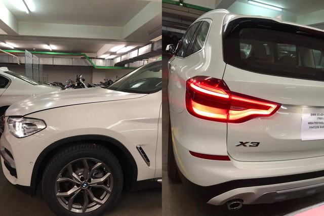 BMW X3 2019 về Việt Nam, đại lý tiết lộ giá tăng nửa tỷ đồng, cao gấp rưỡi Mercedes-Benz GLC - Ảnh 1.