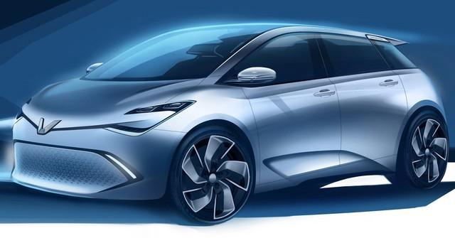 VinFast bắt tay đối tác của Mercedes làm ô tô điện vào đầu năm sau - Ảnh 2.