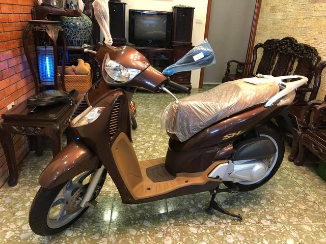 Người bán Honda SH150i 2008 khẳng định mới nhất Việt Nam, chào giá 250 triệu đồng - Ảnh 1.