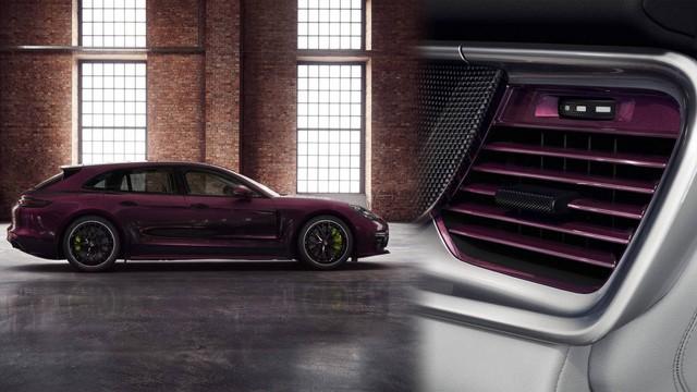 Khó có thể kiếm 2 chiếc Porsche 911 giống nhau trong 1 năm và đây là lý do - Ảnh 2.