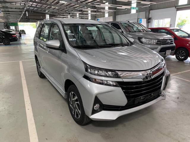 Toyota Avanza 2019 về đại lý ở Việt Nam - sức ép mới cho Mitsubishi Xpander và Suzuki Ertiga - Ảnh 1.
