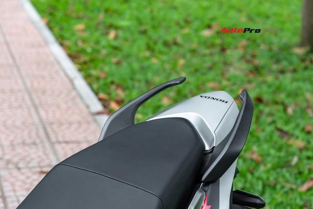 Chi tiết hàng loạt điểm mới trên Honda Winner X giá từ 46 triệu đồng: Đủ mạnh để áp đảo Yamaha Exciter? - Ảnh 6.