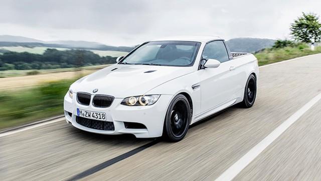 5 dòng bán tải không tưởng từng được sản xuất: Đâu chỉ có BMW X7