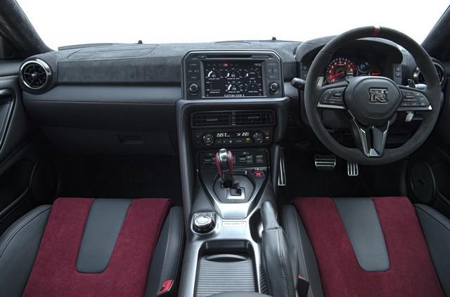 Giám đốc dự án Nissan GT-R: Đến tôi cũng không biết mặt mũi thế hệ mới ra sao! - Ảnh 3.