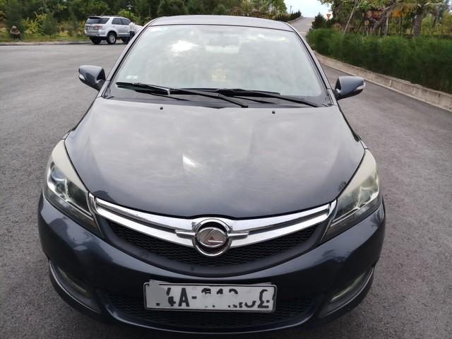 Chiếc sedan Trung Quốc lai Mazda, gắn logo Lexus, đời 2015 được chào bán giá 220 triệu đồng - Ảnh 2.
