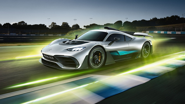 Trang bị động cơ F1 cho xe thường: Nói dễ nhưng làm khó không tưởng