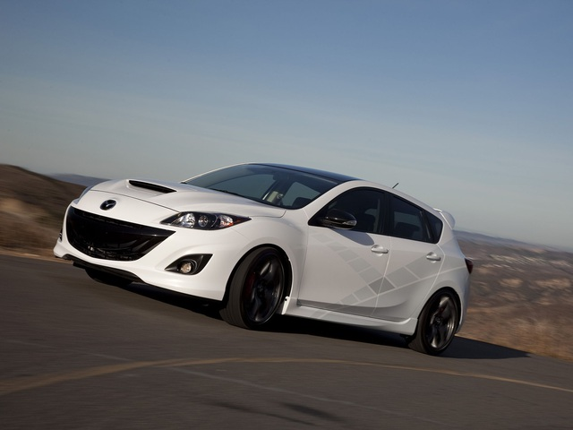 Mazda3 hiệu suất cao muốn có là được ngay nhưng đây là lý do nó không bao giờ ra đời - Ảnh 1.