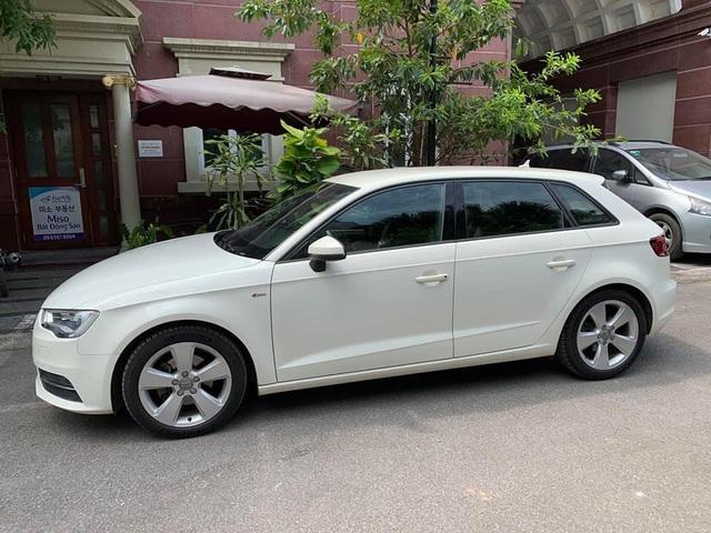 Sau 30.000 km, hàng hiếm Audi A3 Sportback rẻ như Toyota Altis mua mới - Ảnh 5.