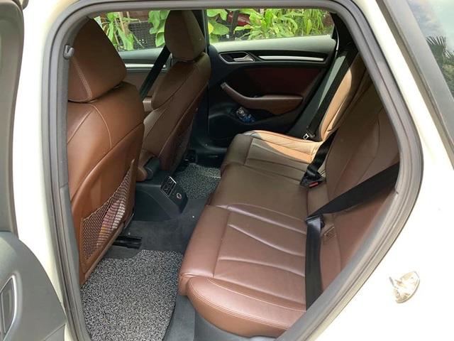 Sau 30.000 km, hàng hiếm Audi A3 Sportback rẻ như Toyota Altis mua mới - Ảnh 4.