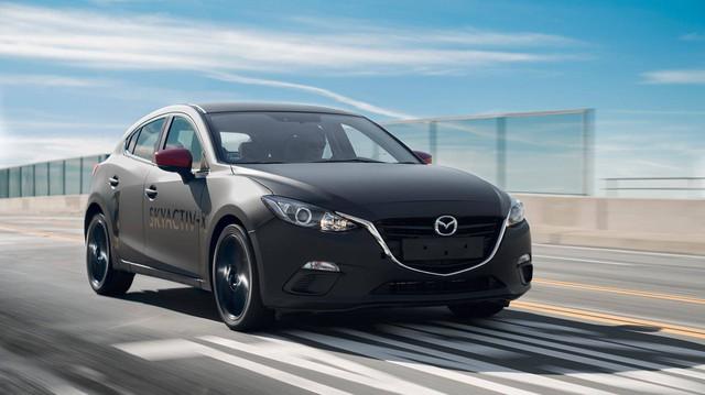 Mazda: SkyActiv-X phức tạp nhưng chúng tôi sẽ không tăng giá dịch vụ