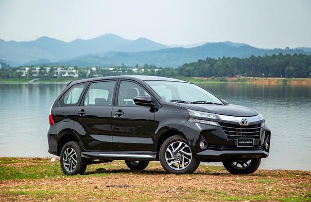 10 xe bán ít nhất 2019 tại Việt Nam: 4 mẫu của Toyota - Ảnh 6.